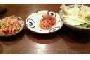 韓国家庭料理 とうがらし 八重洲店 ~八重洲☆韓国料理~
