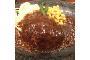 モンブラン ~浅草☆鉄板焼きハンバーグ・洋食~