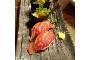 バル肉寿司 ~大井町☆肉料理~