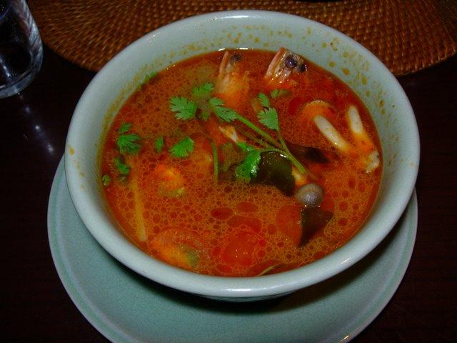 『美味しい!タイ料理とベトナム料理の違いも満喫 …