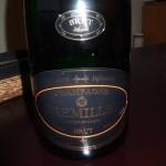 Champagne J.M Gremillet Brut