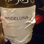 Andeluna Chardonnay