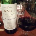 五一ワイン メルロー