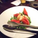 suginokoサラダ