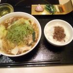 天香薬膳ヘルシー麺