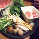 野菜&とり