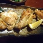 お得!三大地鶏盛合せ 「比内地鶏・名古屋コーチン・薩摩軍鶏」