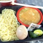つじ田のつけ麺