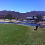 軽井沢高原ゴルフ