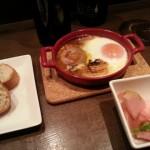 YAKITORI & Wine   「shinori 」 〜武蔵小山☆焼鳥&ワイン〜