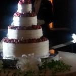 結婚式  in  コンラッド
