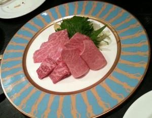 和牛旬菜 三幸苑(さんこうえん) ~戸越☆焼肉~