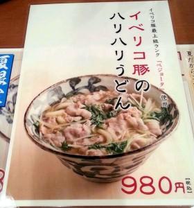 本町製麺所 JR新大阪駅店 ~大阪☆うどん~