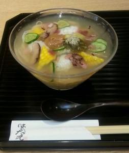 はしたて ~京都☆蕎麦・うどん~
