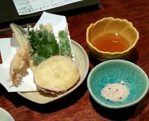手打ちそば 創愿 (そうげん) ~名古屋☆蕎麦~